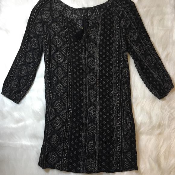 Forever 21 Dresses & Skirts - Forever 21 black dress